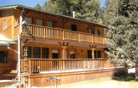 Riverside Cottages Ruidoso by Ruidoso Lodge Cabins Rental 2 Bedroom Deluxe Whirlpool