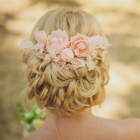 Wedding Hair Stylists by How To Create Beautiful Wedding Hair Salons Direct