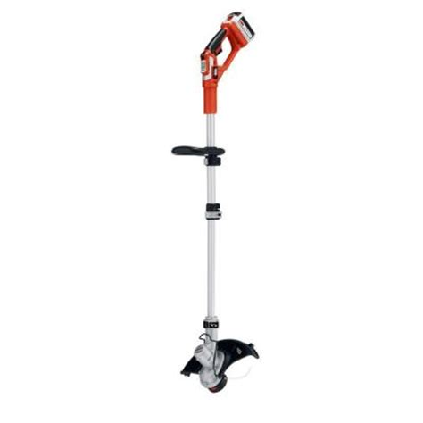 black decker 40 volt electric cordless shaft