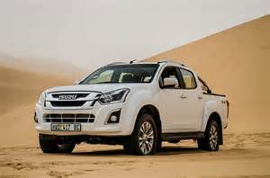 Isuzu Automobiles Facelifted Isuzu Kb 2016 Drive Cars Co Za