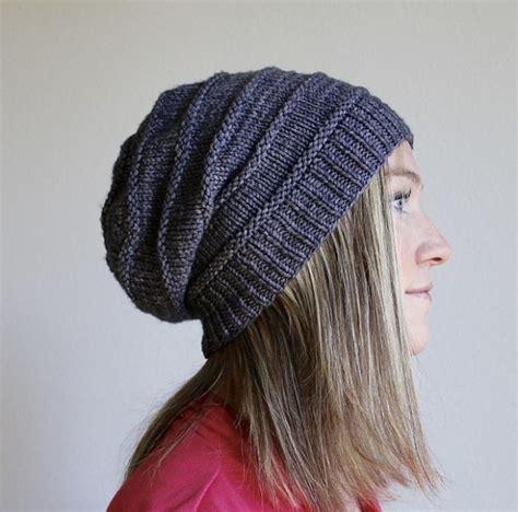 fashion forward knit hat free pattern from red heart yarns best 25 hat patterns ideas on pinterest free crochet