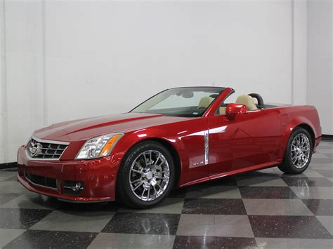 how to work on cars 2009 cadillac xlr v transmission control 2009 cadillac xlr streetside classics the nation s trusted classic car consignment dealer
