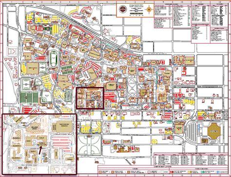 fsu map fsu map map3