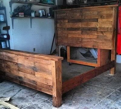 30 fantastic diy wooden pallet projects removeandreplace com