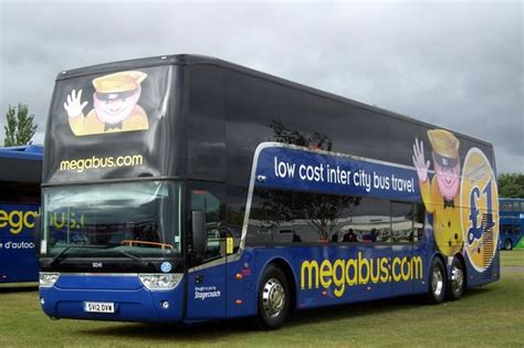 Megabus Sleeper Glasgow To by Megabus Sleeper Service From Wales To Scotland Is Axed