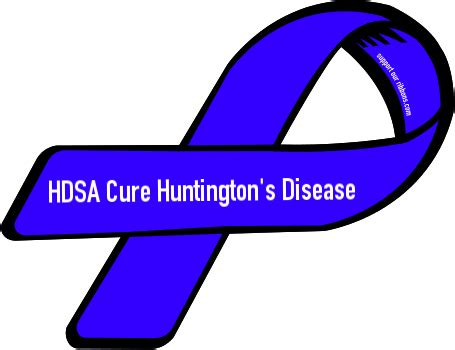 huntingtons disease awareness adaptive dealer