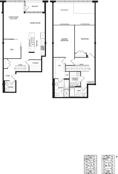 kaufman lofts floor plans 100 kaufman lofts floor plans studio 1 bath