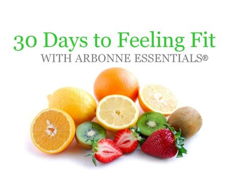 Eat Your Way To Health 28 Day Detox by My 28 Day Arbonne Cleanse Experience Ma Nouvelle Mode