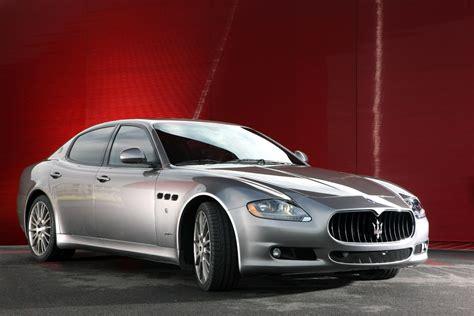 Maserati All Wheel Drive Report Next Maserati Quattroporte To Get All Wheel Drive