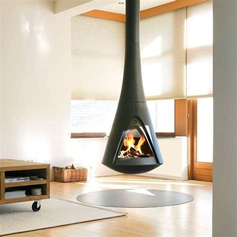 Ceiling Mounted Fireplace For Sale by 1000 Images About Wood Burners Ceiling Mounted On Stove Modern Fireplaces And