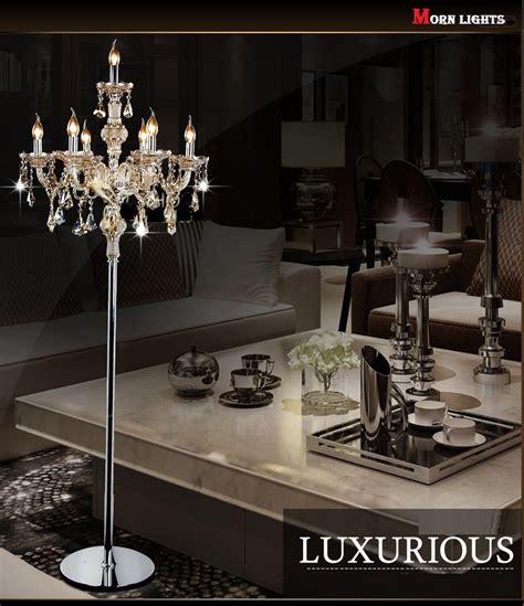 bedroom light stand fashion modern crystal floor l living room lights bedroom ls crystal french