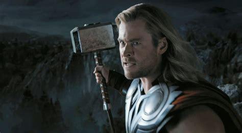 film thor tentang apa chris hemsworth bilang thor lebih humoris di avengers