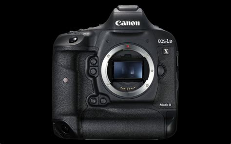 Canon Eos 1d X Ii by Canon Eos 1d X Ii Review Digital Photo Pro