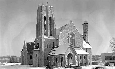 mount olivet lutheran church