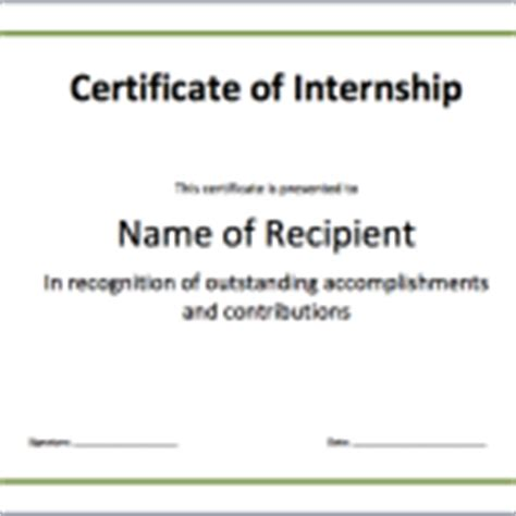 internship certificate template pin intership completion certificate doc on