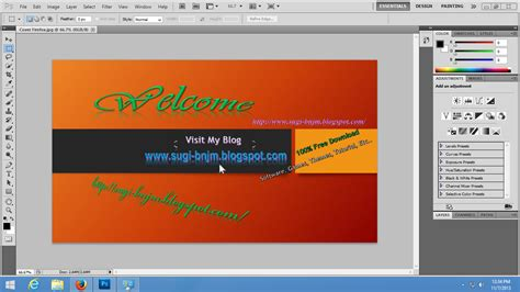 adobe photoshop white rabbit tutorial rahma free download download adobe photoshop cs5 white