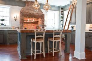 Kitchen Cabinets Brick Nj Historic Moorestown Nj Kitchen Traditional Kitchen Philadelphia By Universal Cabinetry