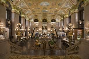 wine and spirits travel palmer house elegance of