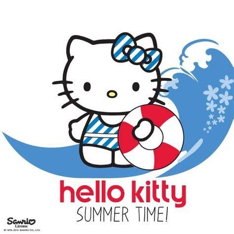 hello kitty wallpaper summer summer time hello kitty hello kitty obsession