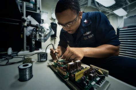 electronic technician duplicating system electronics system technician