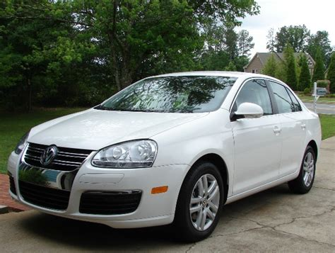 Volkswagen Jetta 2009 by Review 2009 Volkswagen Jetta Tdi Take Two The