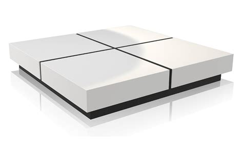 Low Black Coffee Table 30 Best Collection Of Low Glass Coffee Tables