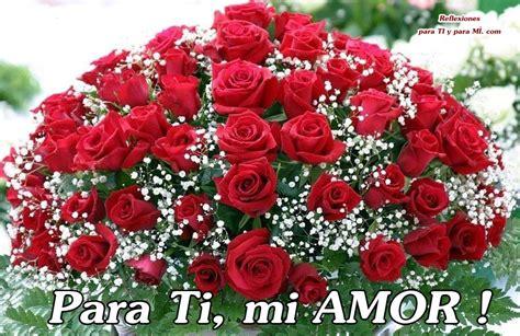 imagenes de rosas rojas para mi amor apexwallpaperscom buenos deseos para ti y para m 205 para ti mi amor