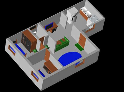 home design studio 3d objects casa house floor plan 3ds 3d studio max software architecture objects