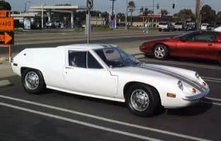 1975 Lotus Europa Lotus Europa 1966 1975