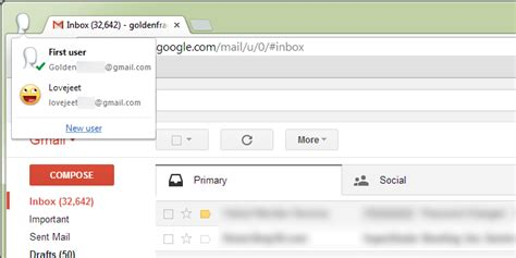 log into my gmail how to log into multiple gmail accounts at the same time