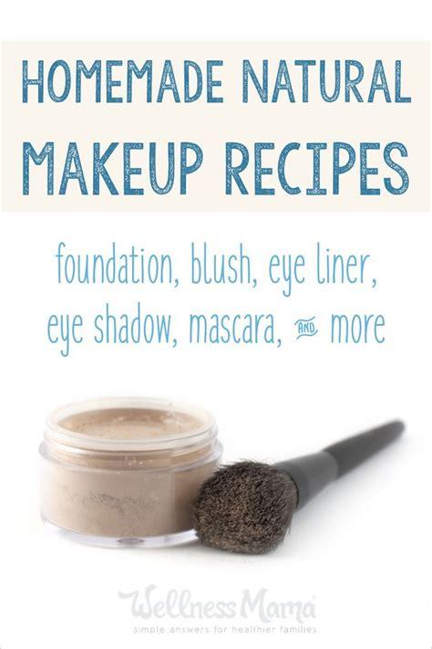Handmade Makeup - diy makeup recipes 2017 2018 these diy makeup