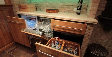 wine bar mit kühlschrank druckversion