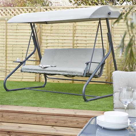 b q swing chair buyer s guide to garden furniture help ideas diy at b q