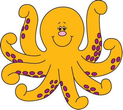 octopus clipart octopus clipart clipart panda free clipart images