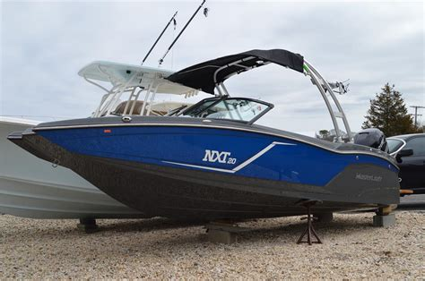 mastercraft boats for sale new york 2016 mastercraft nxt20 global edition for sale in eastport