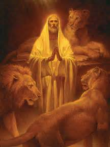 scott gustafson daniel in the lion s den christ