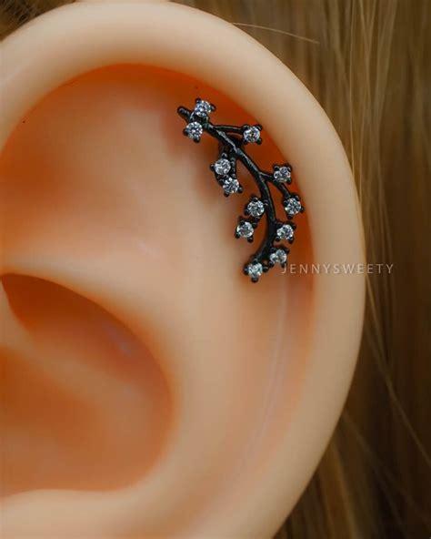 best 25 cartilage piercings ideas on ear