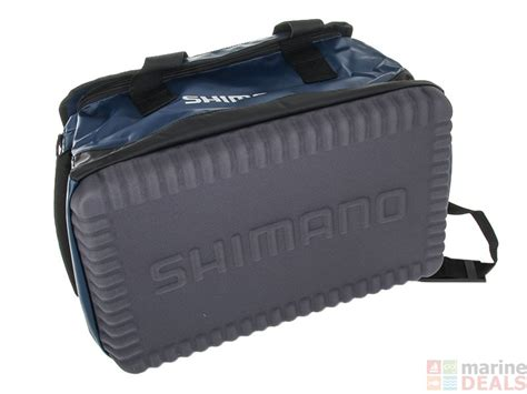 waterproof boat bag buy shimano banar waterproof boat bag online at marine