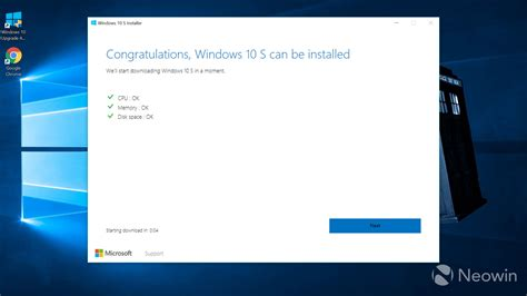 install windows 10 education now anyone can install windows 10 s on their pc neowin