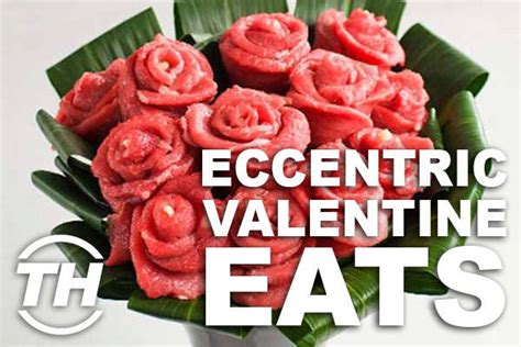 valentines day food delivery eccentric eats s day food