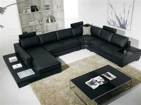 t35 sectional sofa t35 sectional sofa t35 leather sectional by vig