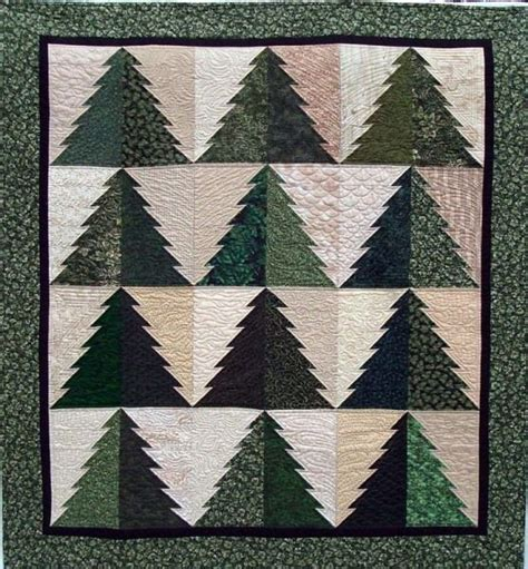 christmas tree tessellation pattern 17 best images about tessellation quilts on pinterest