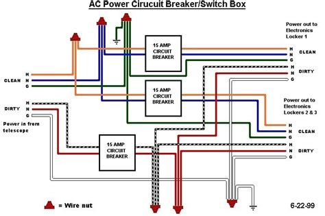 junction box wiring diagram wiring diagram and schematic