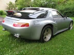 928 Porsche For Sale 1981 Porsche 928 Strosek1 German Cars For Sale
