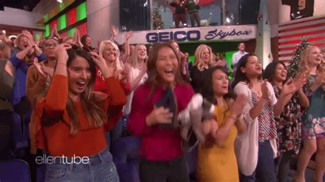 Ellen Degeneres Car Giveaway - 12 priceless audience reactions from ellen degeneres 12 days of giveaways spectacular