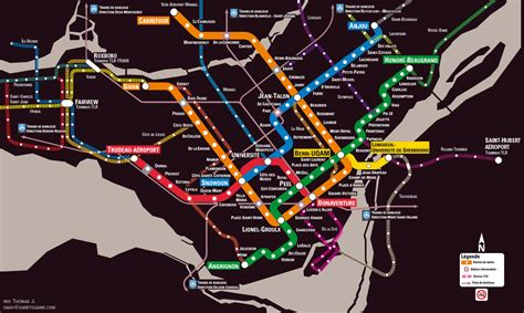 montreal metro map three montreal metro expansions