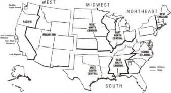 us map region division cdc u s census regions and divisions that met uscs