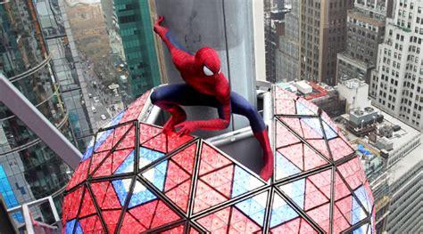film yang dibintangi emma stone the amazing spider man 2 sukses terlaris di box office