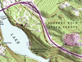 topography map of usgs topographic maps general information about usgs