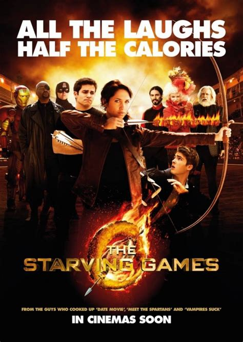 film love games trailer the starving games trailer poster images